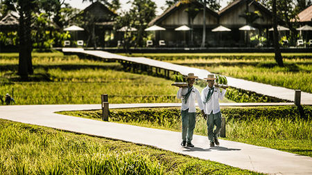 Phum Baitang: Preserving and Enhancing Cambodian Land