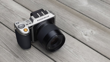 Hasselblad X1D - A Perfect Travel Camera