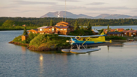5 Reasons to Enjoy Simple Luxury in Alaska's Wilderness at Tikchik Narrows Lodge