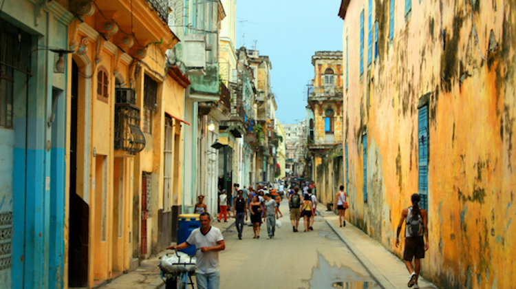 Explore Cuba with The Inland Ocean Coalition, March 16 - 26, 2019