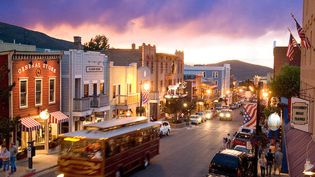 A Sense of Place in Park City, Utah