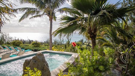 Bermuda is launching their first ever Spa Month in February