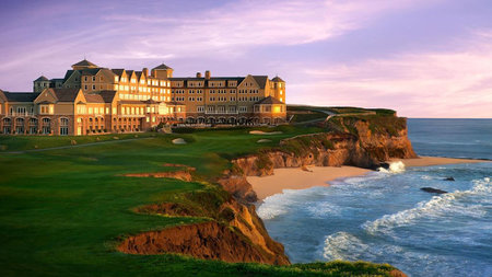 Celebrate Valentine's Day on the Coast at The Ritz-Carlton, Half Moon Bay
