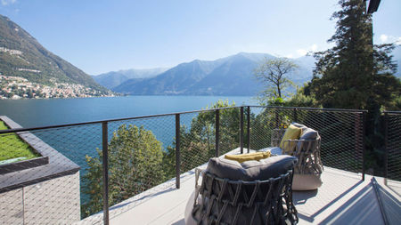 Il Sereno – Lake Como's Acclaimed Ultra-luxury Hotel is Now Open