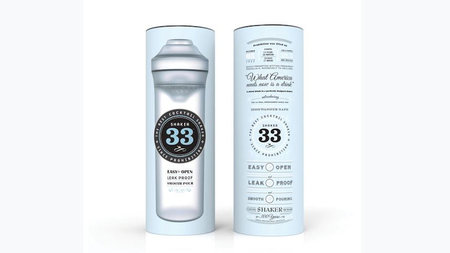 Shaker33 - A Father's Day Cocktail Must-Have