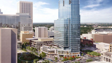 Four Seasons Announces New Hotel and Private Residences in Minneapolis