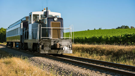 Napa Valley Wine Train's Tequila Train Returns for National Tequila Day