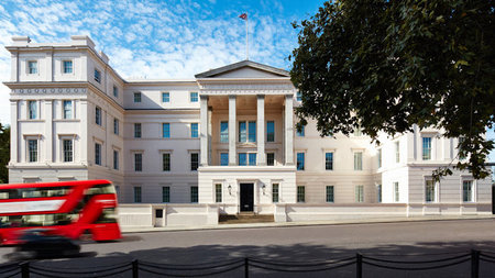 The Lanesborough Named Best Hotel in London