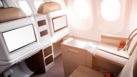Best First-Class Airlines for Your Next Vacation