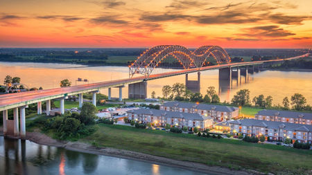 48 Hours in Memphis – Celebrating its 200th Birthday