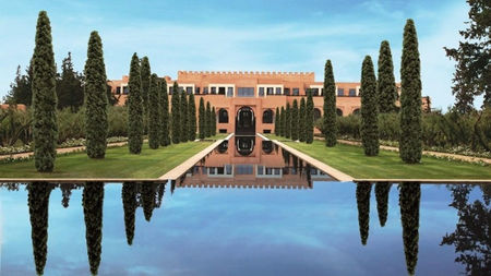 The Oberoi Marrakech Set to Open December 1