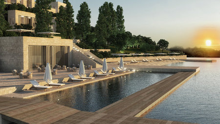 Aman to Set a New Standard of Luxury in Croatia with Aman Cavtat