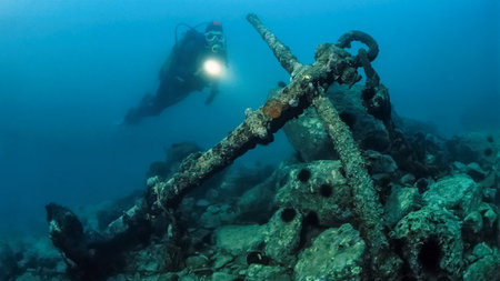 Guide to SS Yongala Wreck Diving in Australia