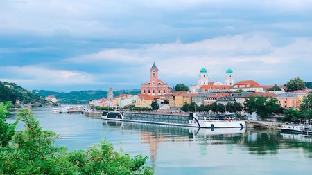 Swirl, Sip, and Swoon Aboard AmaWaterways' AmaMagna