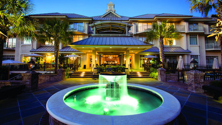 Hilton Head Island Luxury, Done Three Ways