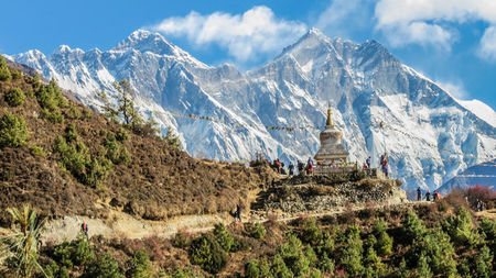 7 Most Exciting Things To Do in Nepal