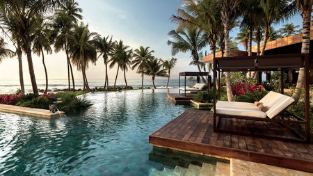 Dorado Beach, a Ritz-Carlton Reserve Offers Private Luxury Camp Experiences