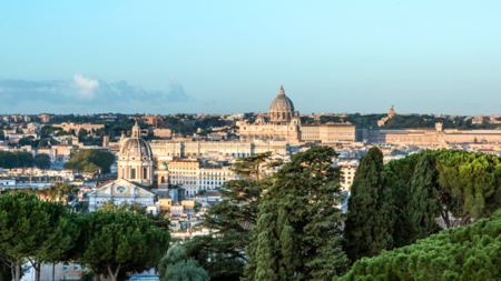 New Roman Culture Experience for Families From Sofitel Rome Villa Borghese
