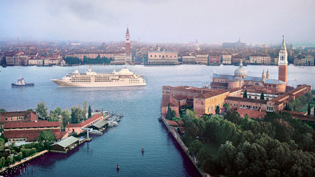 Silversea Cruises Unveils 5 Pioneering Grand Voyages Among 315 New Itineraries