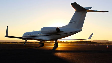 Top 10 Private Jet Destinations Around The World