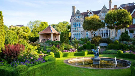 10 of the Top Luxury Hotels in the UK