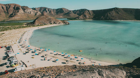 La Paz, Baja California Sur Welcomes New Hotels, Flights and More