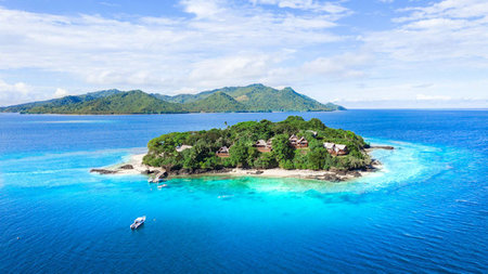 Fijian Luxury Resort Royal Davui Ultimate Private Island Experience