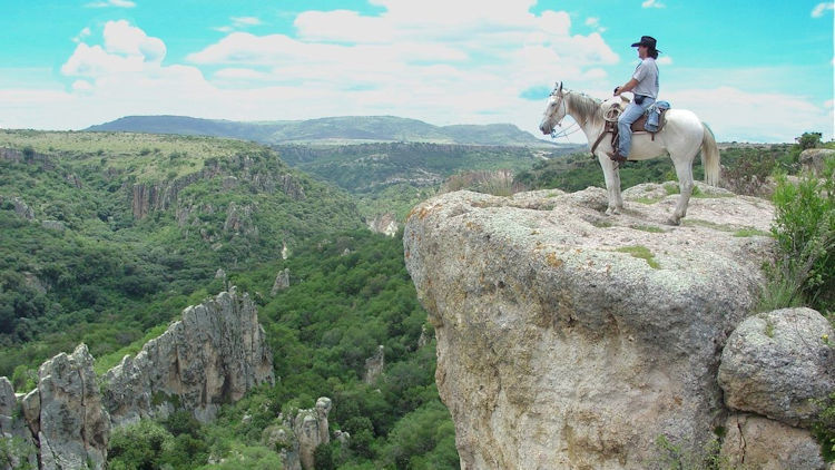 Experience Another Side of San Miguel de Allende with Not-to-Be-Missed Outdoor Activities