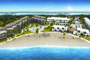 Las Terrazas Resort Belize Announces Opening of O Restaurant