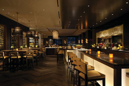Four Seasons Hotel Los Angeles Opens Modern Italian Restaurant