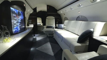 Travel to the Super Bowl in Style by Private Jet