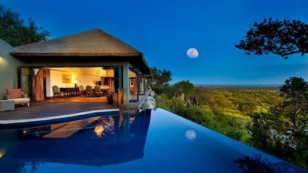 Four Seasons Hotels Sets Up Camp in Tanzania's Serengeti with New Safari Lodge