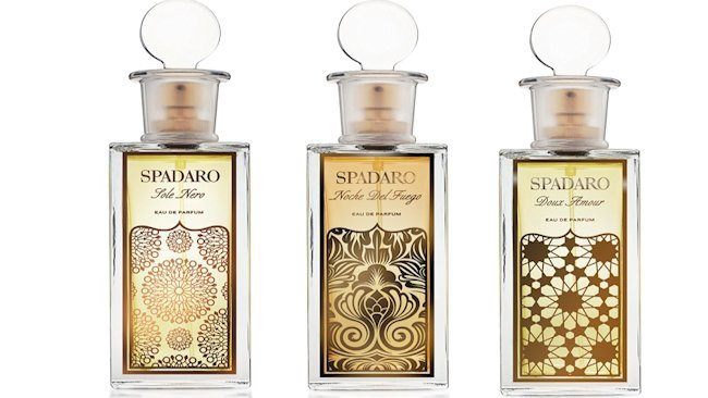 A Trio of Luxury Fragrances Inspire Journeys of Discovery