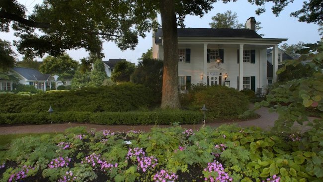 Weekend Away: Fearrington House Inn Offers Five-Star Service in Pastoral Setting