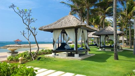 Conrad Bali to Offer Five Star Healing & Relaxation Services