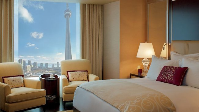 The Ritz-Carlton, Toronto Launches Romance Concierge Just in Time for Valentine's Day