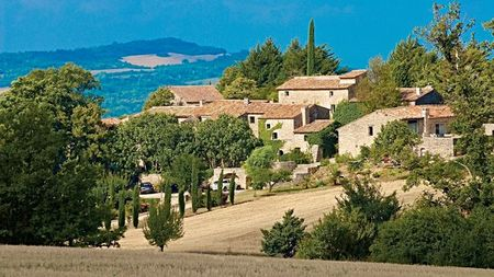 Enjoy Yoga, Meditation & Hill Walking in Provence this Summer