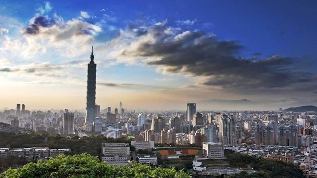 GHM to Launch Three Luxury Hotels in Taiwan
