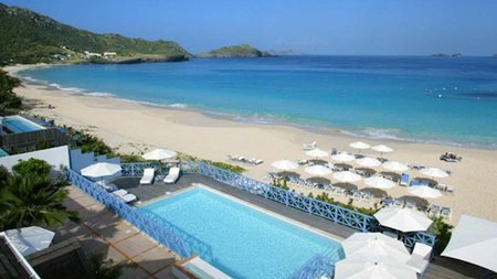 Louis Vuitton Buys Hotel Saint-Barth Isle de France