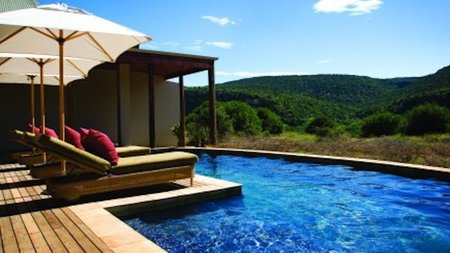 Melton Manor, Luxurious Safari Villa Opens in South Africa