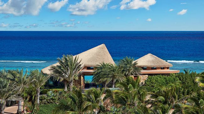 Oil Nut Bay: The Caribbean's Newest Luxury Suites