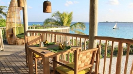 Six Senses Hotels Resorts Spas Elevates Approach to Organic Dining