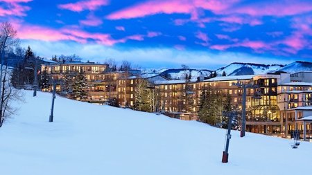 Winter Wonderland Ski Adventure at The Westin Snowmass