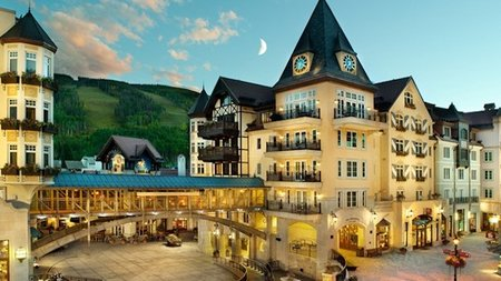 Ski-in, Ski-out Lodging for your Winter Vacation