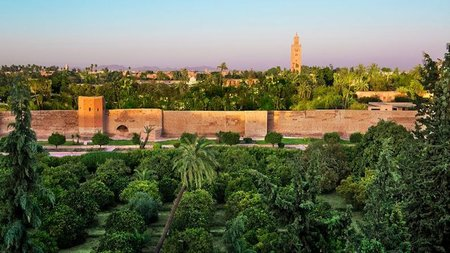 Tips for Smart Shopping in Marrakech