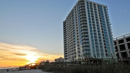 Myrtle Beach Seaside Resorts Offer Winter Packages