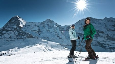 Special Offers from VICTORIA-JUNGFRAU Grand Hotel & Spa