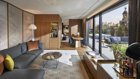 Mandarin Oriental, Barcelona Unveils New Luxurious Suites