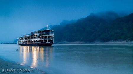 Explore Southeast Asia with Pandaw River Cruises