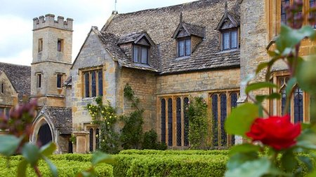 Ellenborough Park Offers Lord and Lady Weddingmoon Package